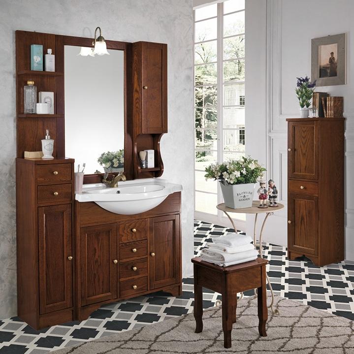 Ponad 20 Lat Eban Luksusowe Włoskie Meble Do łazienki W