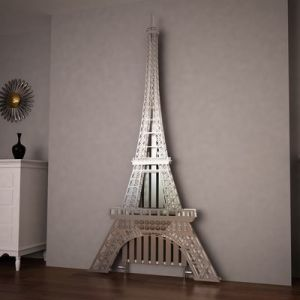 ART RADIATORS Eiffel Tower Grzejnik