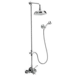 FIR ITALIA Canterbury 3381 Kolumna prysznicowa
