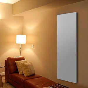 COSY ART Monochrome Gris Clair Grzejnik elektryczny