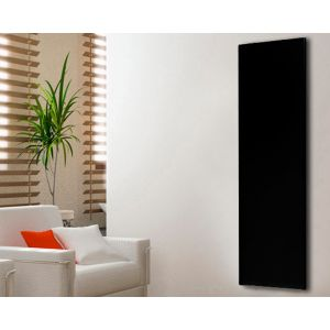 COSY ART Monochrome Noir Grzejnik elektryczny
