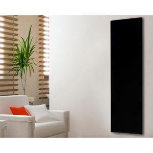 COSY ART Monochrome Noir Grzejnik elektryczno wodny