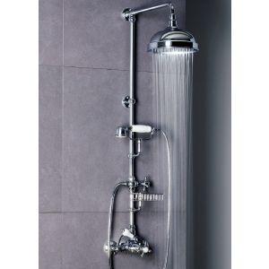 ALPI London 412150 Kolumna prysznicowa