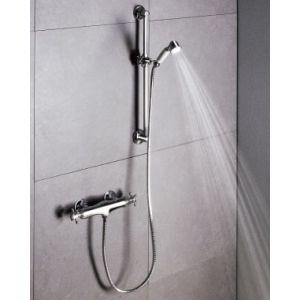 ALPI London 41255_KI030 Zestaw prysznicowy