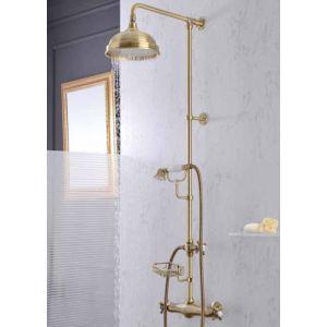 ALPI London 411151 Kolumna prysznicowa