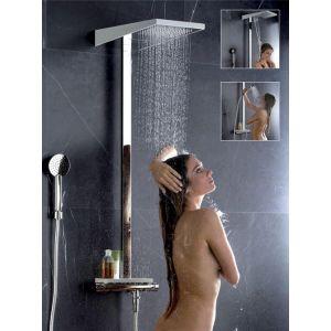ALPI Seta 735151 Kolumna prysznicowa
