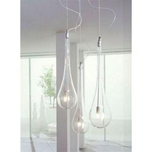 ARLEX ITALIA Splash AC03SPL00T Włoska lampa do łazienki sufitowa
