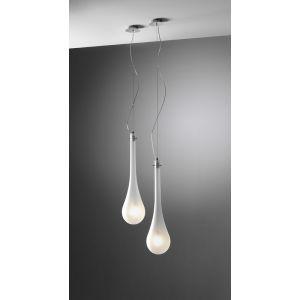 ARLEX ITALIA Splash AC03SPL00S Lampa łazienkowa sufitowa