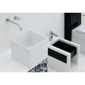 GSG CERAMIC DESIGN Box Bxla31 Umywalka