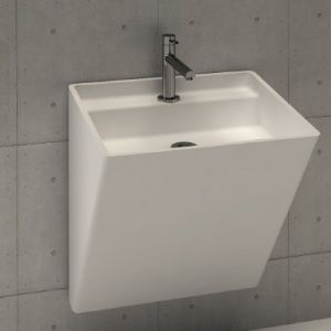 DIMASI BATHROOM Wall Basin Wbs0414 Nietypowa umywalka