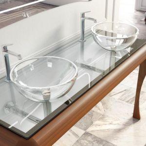LASAIDEA CV02 Umywalka ze szkła