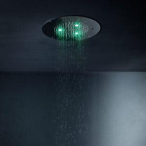 MAIER 70D400 Deszczownia sufitowa okrągła LED