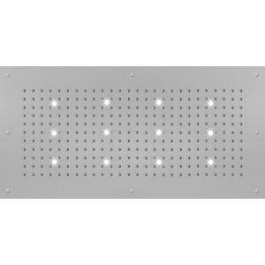 BOSSINI WI0382 Deszczownica LED prostokątna 1000x500 mm