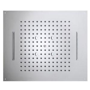 BOSSINI H38928 Deszczownica 4 funkcyjna 570x470 mm