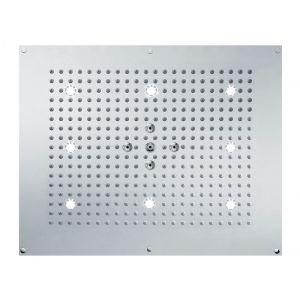 BOSSINI H38671 Deszczownica LED 570x470 mm