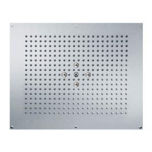 BOSSINI H38657 Deszczownica 2 funkcyjna 570x470 mm