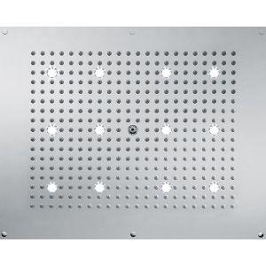 BOSSINI H37395 Deszczownica LED 570x470 mm