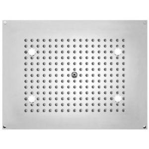 BOSSINI H37395 Deszczownica LED 470x370 mm