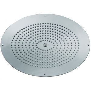 BOSSINI H38460 Deszczownica prysznicowa owalna 570x420 mm