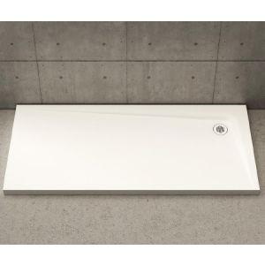 DIMASI BATHROOM Solo Brodzik prysznicowy kompozytowy