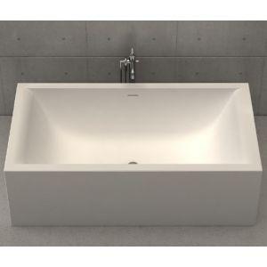 DIMASI BATHROOM Coral Tub CRL0201 Wanna prostokątna kompozytowa
