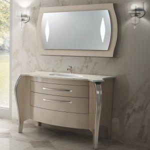 MIA ITALIA Belvedere 03 Szafka stojąca z umywalką