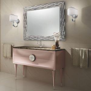 MIA ITALIA Novecento 05 Elegancka szafka stojąca z umywalką