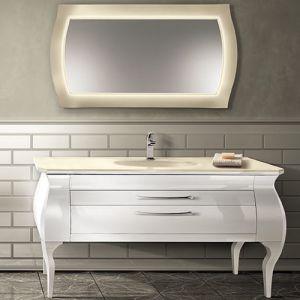 MIA ITALIA Diva 05 Elegancka konsola łazienkowa