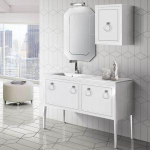 MIA ITALIA Elegance 03 Szafka stojąca z umywalką