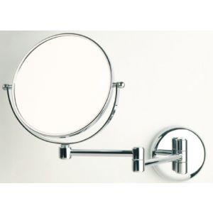 SANTANGELO DESIGN SI180 Lusterko kosmetyczne ścienne okrągłe