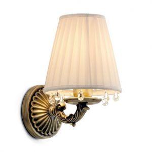3SC Piccadilly Strass PY23 Lampa łazienkowa ścienna