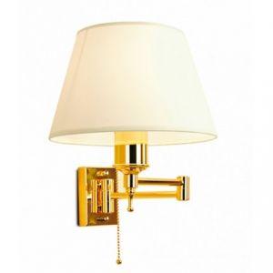 3SC Carlton 281 Lampa do łazienki w stylu klasycznym rozkładana