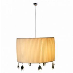 3SC Gioconda Strass 256 Lampa sufitowa