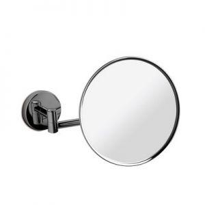 3SC ING11 Lusterko kosmetyczne okrągłe ścienne