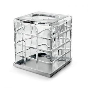 3SC Palace PA071A Pojemnik stojący kryształ