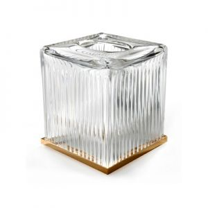 3SC Elegance EL71A Pojemnik stojący kryształ