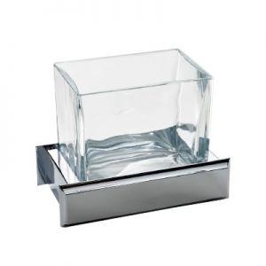 3SC Bellezza BE03A Pojemnik stojący szkło