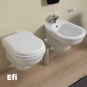 CERAMICA FLAMINIA Efi EF218 Bidet podwieszany