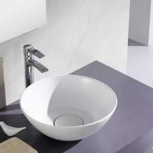 THE BATHCO New Cuenca 4033B Umywalka blatowa