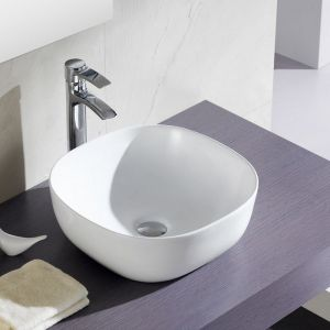 THE BATHCO Olea 4071 Umywalka nablatowa