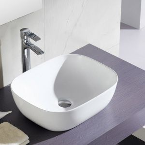 THE BATHCO Olea 4072 Umywalka nablatowa