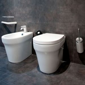 ARTCERAM Pop POV002 Toaleta stojąca