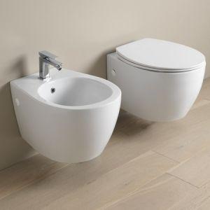 ARTCERAM Step STV001 Toaleta podwieszana
