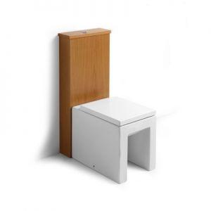 MERIDIANA Metropolitan Tounvlgctx Nowoczesna toaleta