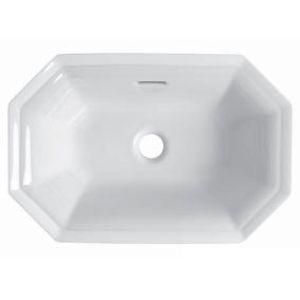 SBORDONI 5055 Włoska umywalka podblatowa PROMOCJA