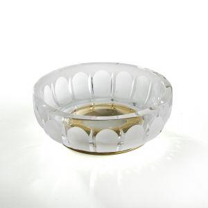 3SC Montblanc MB01A Mydelniczka stojąca kryształ