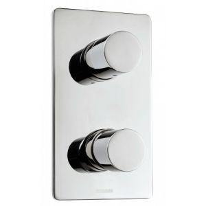 BOSSINI Oki Z00004_130 Bateria prysznicowa mieszacz z przełącznikiem