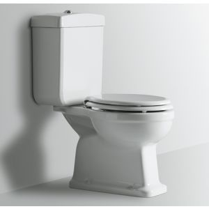 SIMAS Londra LO921_922 Miska wc kompaktowa