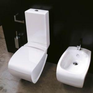 HIDRA CERAMICA Hi-Line HI12 Miska wc kompaktowa