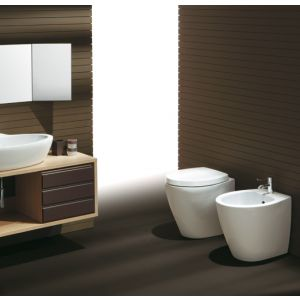SIMAS Lft Spazio LFT20 Miska wc